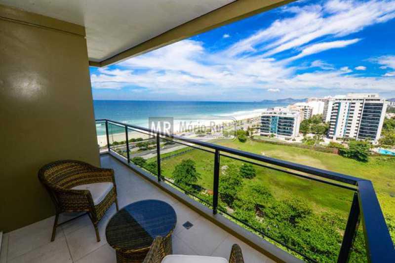 fotos-276 Copy - Apartamento Para Alugar - Barra da Tijuca - Rio de Janeiro - RJ - MRAP10093 - 3
