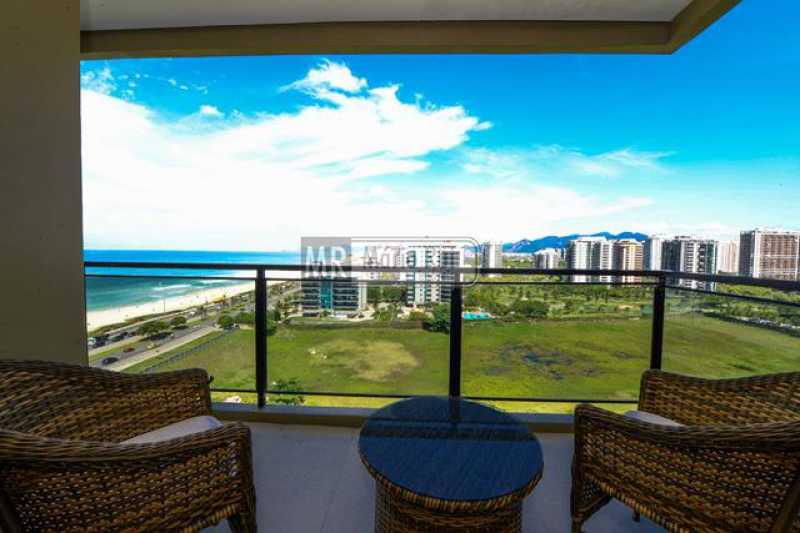fotos-278 Copy - Apartamento Para Alugar - Barra da Tijuca - Rio de Janeiro - RJ - MRAP10093 - 1