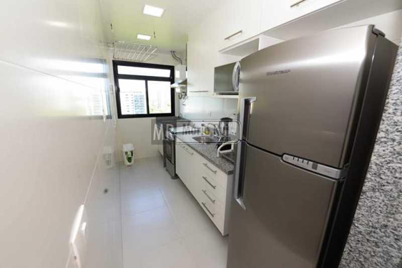 fotos-279 Copy - Apartamento Para Alugar - Barra da Tijuca - Rio de Janeiro - RJ - MRAP10093 - 7