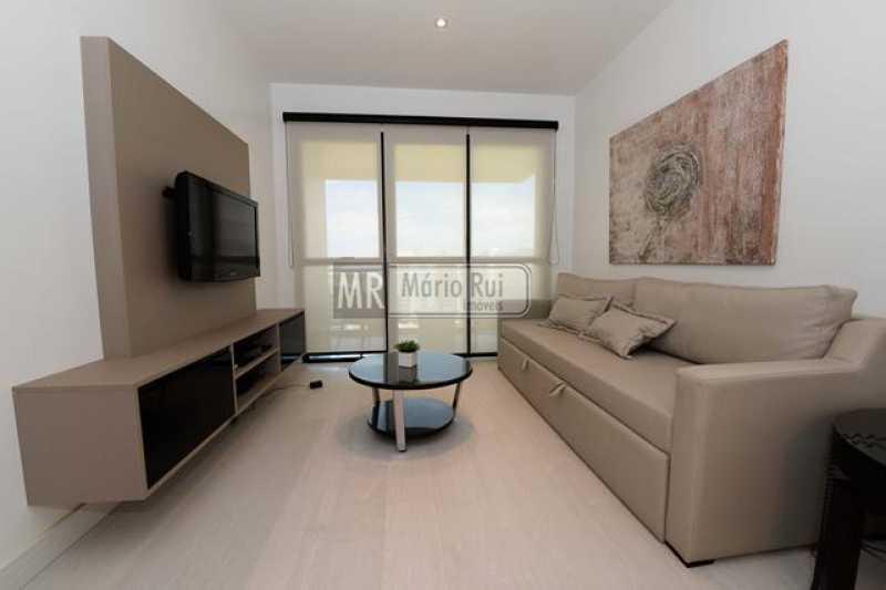 fotos-273 Copy - Apartamento Para Alugar - Barra da Tijuca - Rio de Janeiro - RJ - MRAP10093 - 4
