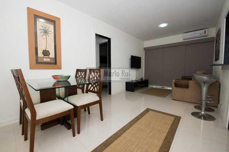 foto-3 Copy - Apartamento Avenida Lúcio Costa,Barra da Tijuca,Rio de Janeiro,RJ Para Alugar,1 Quarto,57m² - MRAP10097 - 4