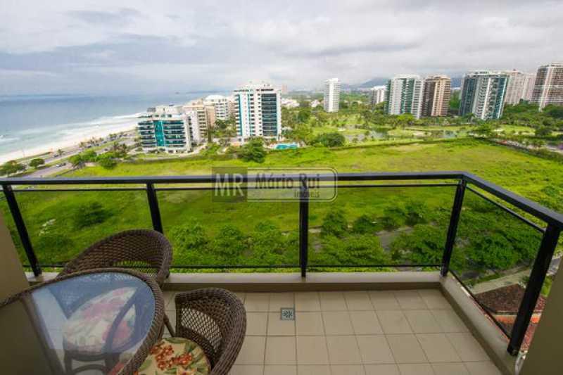 foto-6 Copy - Apartamento Avenida Lúcio Costa,Barra da Tijuca,Rio de Janeiro,RJ Para Alugar,1 Quarto,57m² - MRAP10097 - 5