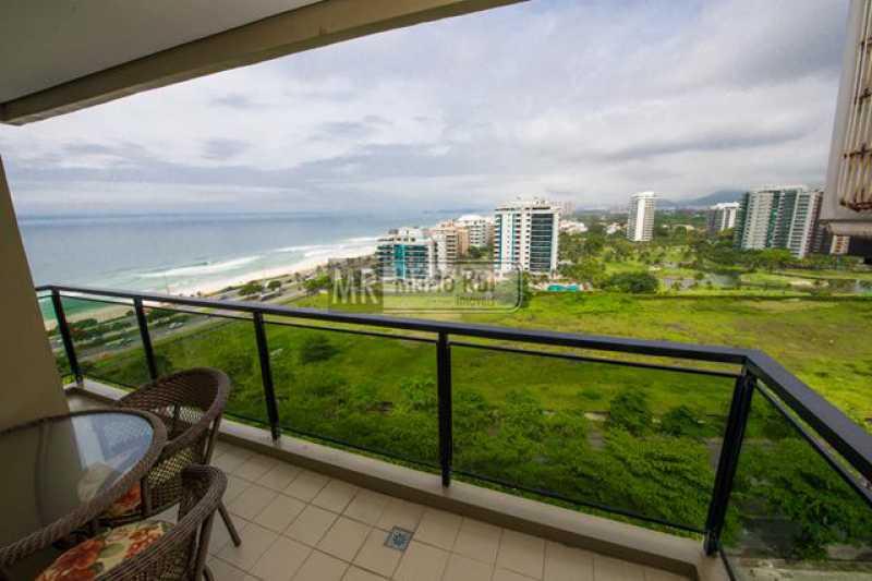 foto-8 Copy - Apartamento Avenida Lúcio Costa,Barra da Tijuca,Rio de Janeiro,RJ Para Alugar,1 Quarto,57m² - MRAP10097 - 6