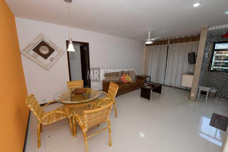 fotos-201 Copy - Apartamento Para Alugar - Barra da Tijuca - Rio de Janeiro - RJ - MRAP10098 - 3