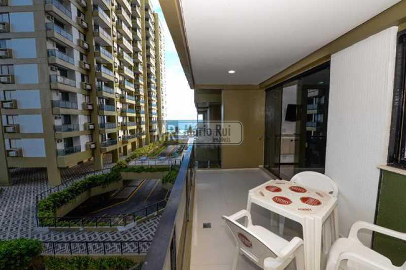 fotos-208 Copy - Apartamento Para Alugar - Barra da Tijuca - Rio de Janeiro - RJ - MRAP10098 - 5