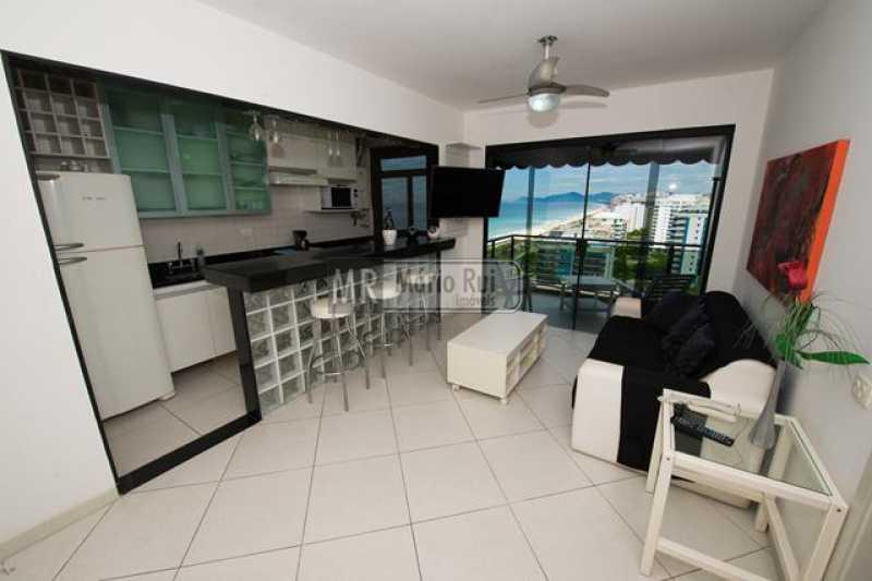 foto -3 Copy - Apartamento Para Alugar - Barra da Tijuca - Rio de Janeiro - RJ - MRAP10099 - 3