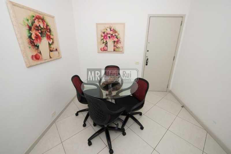 foto -5 Copy - Apartamento Para Alugar - Barra da Tijuca - Rio de Janeiro - RJ - MRAP10099 - 4