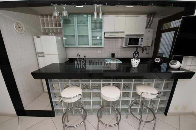 foto -10 Copy - Apartamento Para Alugar - Barra da Tijuca - Rio de Janeiro - RJ - MRAP10099 - 5