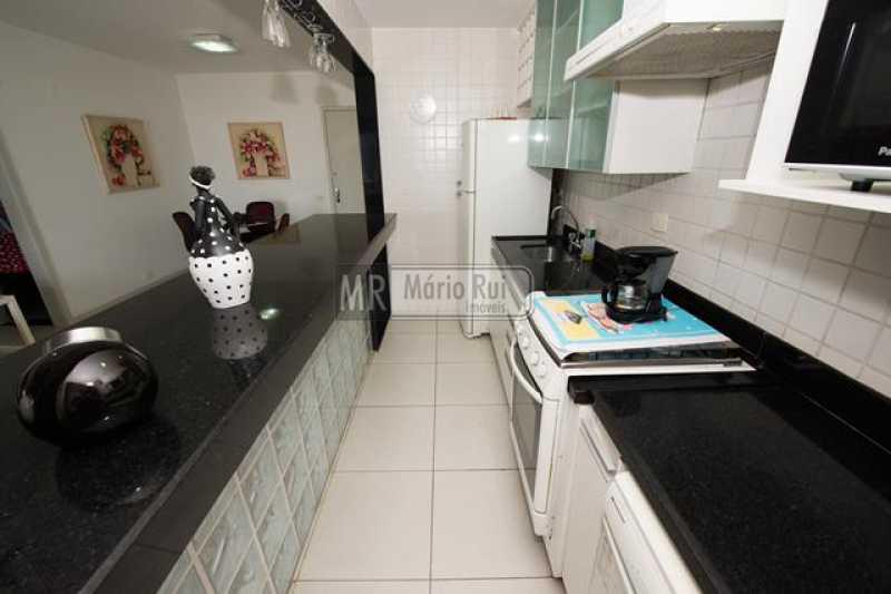 foto -12 Copy - Apartamento Para Alugar - Barra da Tijuca - Rio de Janeiro - RJ - MRAP10099 - 6