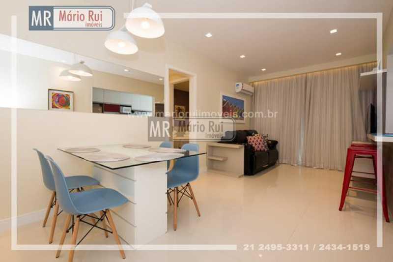 foto -92 Copy - Apartamento Para Alugar - Barra da Tijuca - Rio de Janeiro - RJ - MRAP10100 - 5