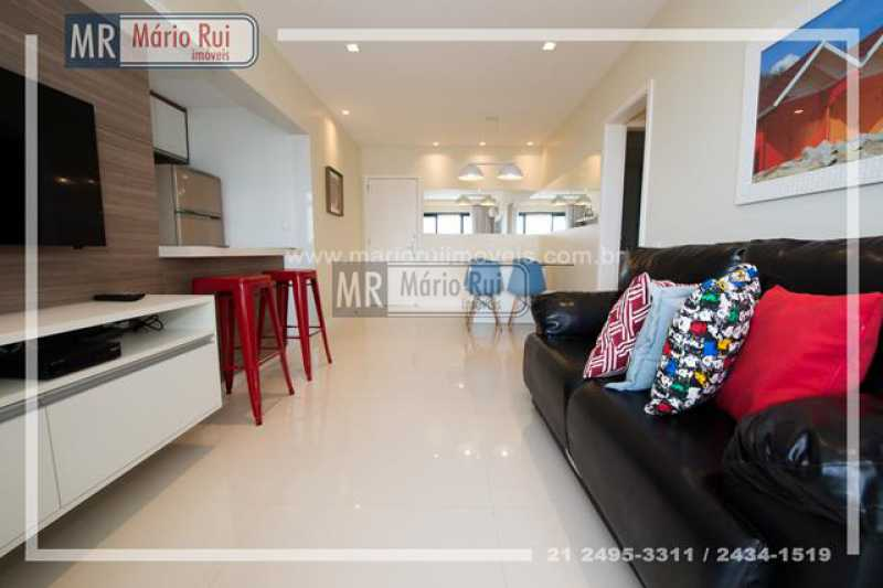 foto -96 Copy - Apartamento Para Alugar - Barra da Tijuca - Rio de Janeiro - RJ - MRAP10100 - 3