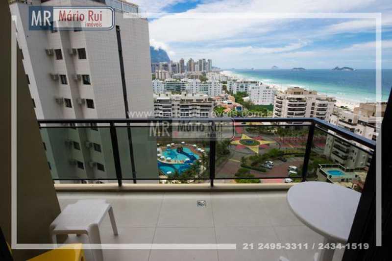foto -99 Copy - Apartamento Para Alugar - Barra da Tijuca - Rio de Janeiro - RJ - MRAP10100 - 7