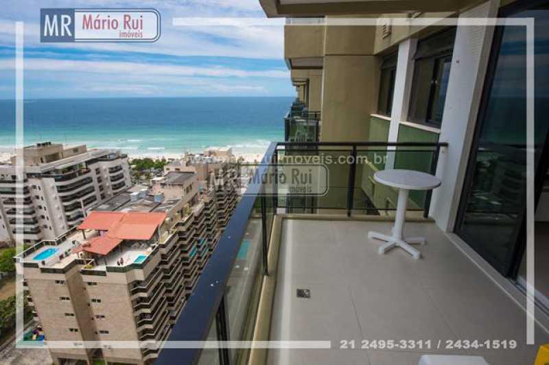 foto -100 Copy - Apartamento Para Alugar - Barra da Tijuca - Rio de Janeiro - RJ - MRAP10100 - 1