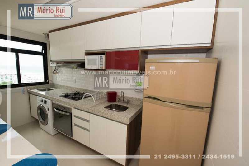 foto -103 Copy - Apartamento Para Alugar - Barra da Tijuca - Rio de Janeiro - RJ - MRAP10100 - 9