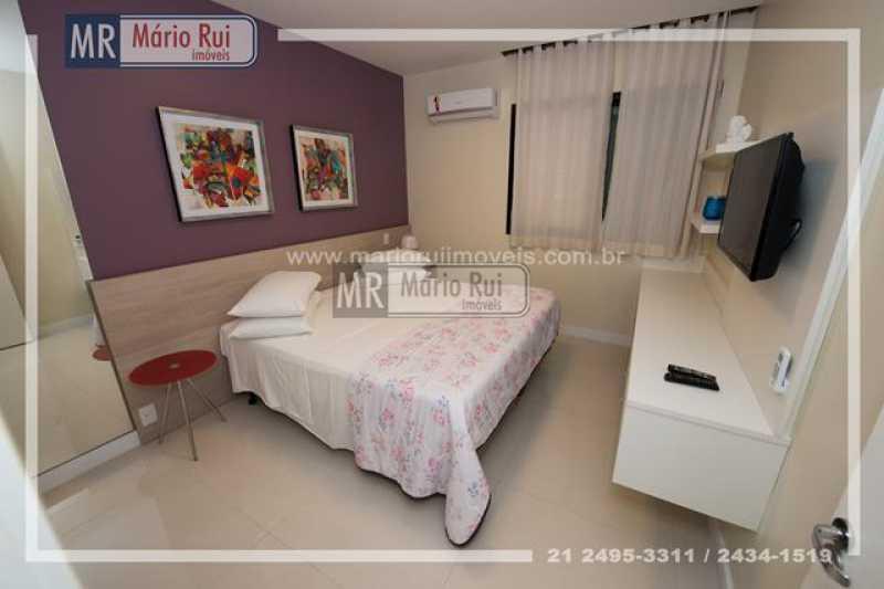 foto -111 Copy - Apartamento Para Alugar - Barra da Tijuca - Rio de Janeiro - RJ - MRAP10100 - 13