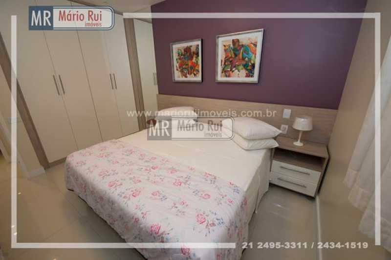 foto -113 Copy - Apartamento Para Alugar - Barra da Tijuca - Rio de Janeiro - RJ - MRAP10100 - 14