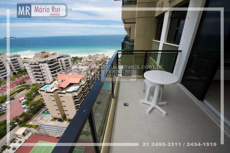 foto -118 Copy - Apartamento Para Alugar - Barra da Tijuca - Rio de Janeiro - RJ - MRAP10100 - 15