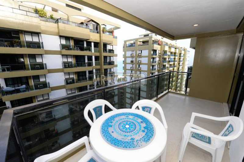 fotos-158 Copy - Hotel Para Alugar - Barra da Tijuca - Rio de Janeiro - RJ - MH10076 - 4
