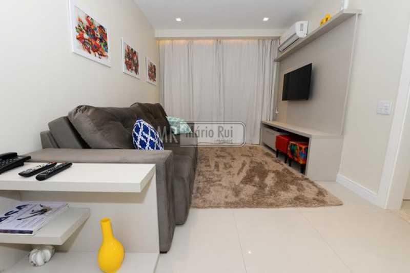 foto -54 Copy - Apartamento Avenida Lúcio Costa,Barra da Tijuca,Rio de Janeiro,RJ Para Alugar,1 Quarto,57m² - MRAP10101 - 4
