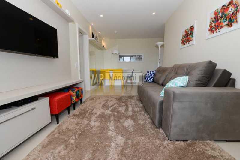 foto -55 Copy - Apartamento Avenida Lúcio Costa,Barra da Tijuca,Rio de Janeiro,RJ Para Alugar,1 Quarto,57m² - MRAP10101 - 5