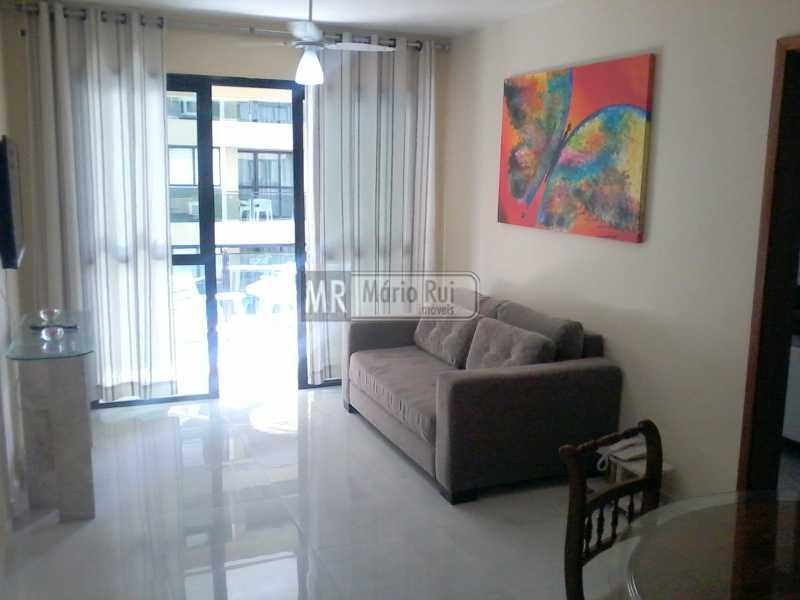 20180306_102755 - Apartamento Para Alugar - Barra da Tijuca - Rio de Janeiro - RJ - MRAP10105 - 1