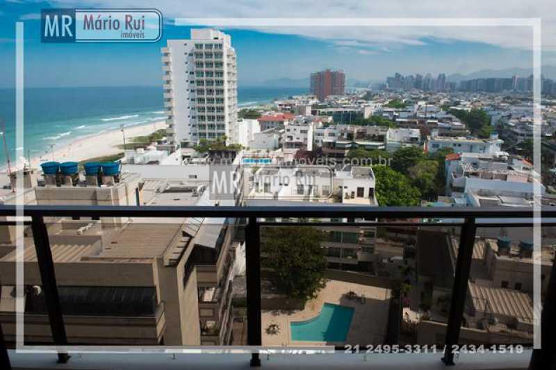 foto -119 Copy - Apartamento Avenida Pepe,Barra da Tijuca,Rio de Janeiro,RJ Para Alugar,1 Quarto,55m² - MRAP10106 - 1