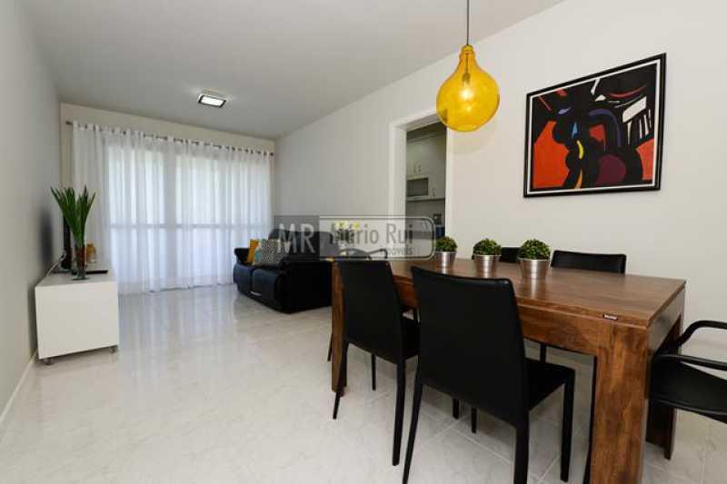 foto -16 Copy - Apartamento Para Alugar - Barra da Tijuca - Rio de Janeiro - RJ - MRAP10108 - 5