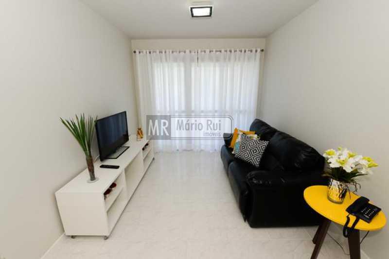foto -17 Copy - Apartamento Para Alugar - Barra da Tijuca - Rio de Janeiro - RJ - MRAP10108 - 6