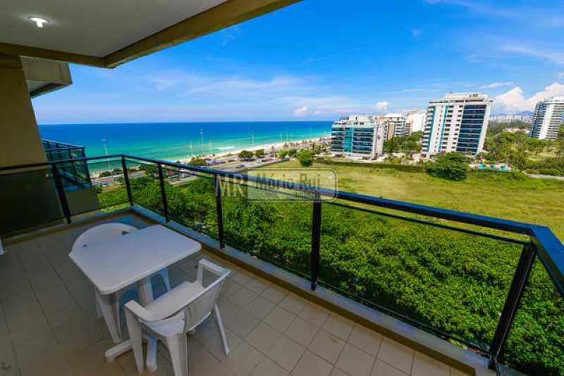 foto -20 Copy - Apartamento Para Alugar - Barra da Tijuca - Rio de Janeiro - RJ - MRAP10108 - 1