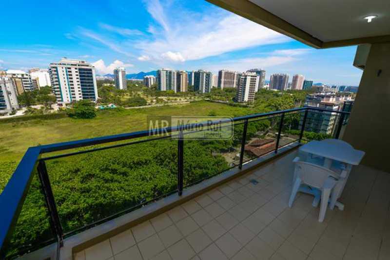 foto -23 Copy - Apartamento Para Alugar - Barra da Tijuca - Rio de Janeiro - RJ - MRAP10108 - 3