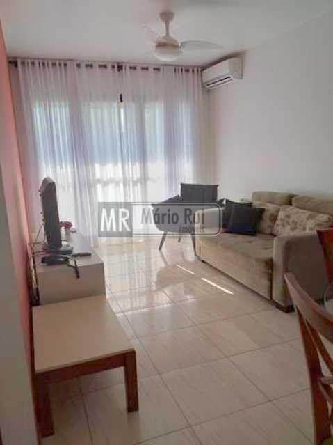 20190211_174051 Copy - Apartamento Para Alugar - Barra da Tijuca - Rio de Janeiro - RJ - MRAP10109 - 3