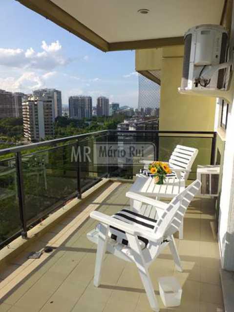 20190211_174212 Copy - Apartamento Para Alugar - Barra da Tijuca - Rio de Janeiro - RJ - MRAP10109 - 7