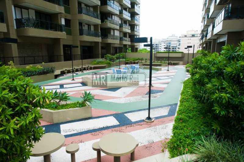 foto -162 Copy - Apartamento Para Alugar - Barra da Tijuca - Rio de Janeiro - RJ - MRAP10109 - 15