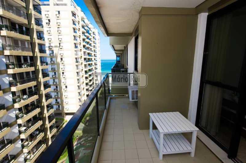 foto-181 Copy - Apartamento Barra da Tijuca,Rio de Janeiro,RJ Para Alugar,1 Quarto,57m² - MRAP10110 - 5