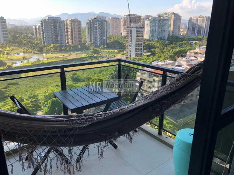 WhatsApp Image 2018-12-12 at 1 - Apartamento 1 quarto para alugar Barra da Tijuca, Rio de Janeiro - MRAP10111 - 1
