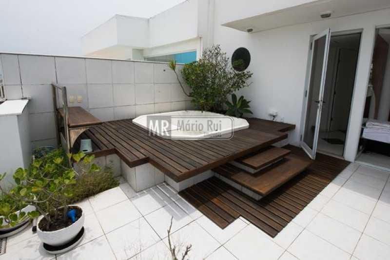 foto-224 Copy - Cobertura Barra da Tijuca,Rio de Janeiro,RJ Para Alugar,3 Quartos,250m² - MRCO30016 - 23
