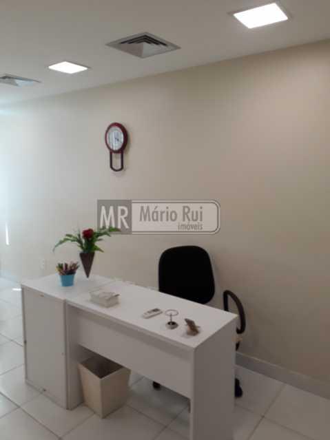 20190918_092159_resized - Sala Comercial Para Alugar - Barra da Tijuca - Rio de Janeiro - RJ - MRSL00009 - 10