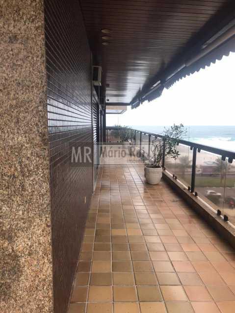 IMG-20190823-WA0014 - Apartamento À Venda - Barra da Tijuca - Rio de Janeiro - RJ - MRAP40038 - 11