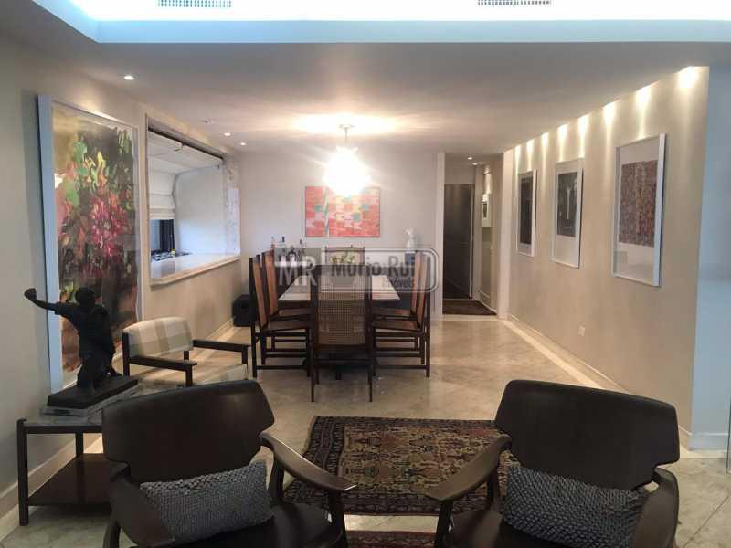 IMG-20190823-WA0027 - Apartamento À Venda - Barra da Tijuca - Rio de Janeiro - RJ - MRAP40038 - 8