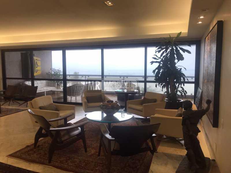 IMG-20190823-WA0029 - Apartamento À Venda - Barra da Tijuca - Rio de Janeiro - RJ - MRAP40038 - 6