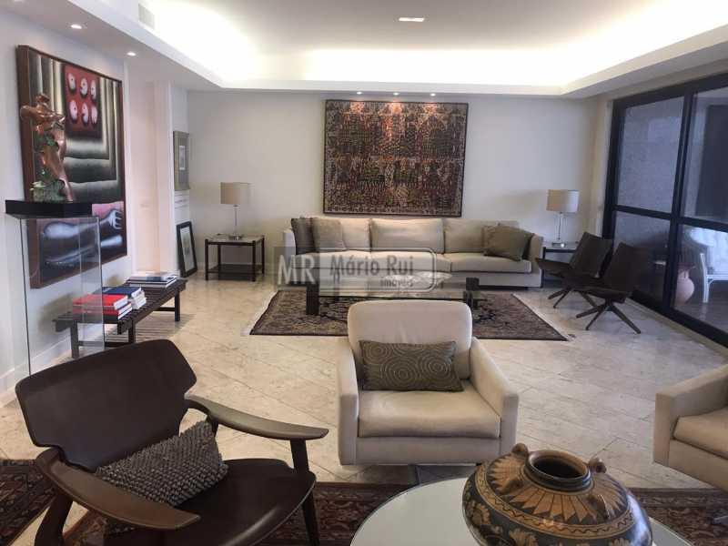 IMG-20190823-WA0033 - Apartamento À Venda - Barra da Tijuca - Rio de Janeiro - RJ - MRAP40038 - 3