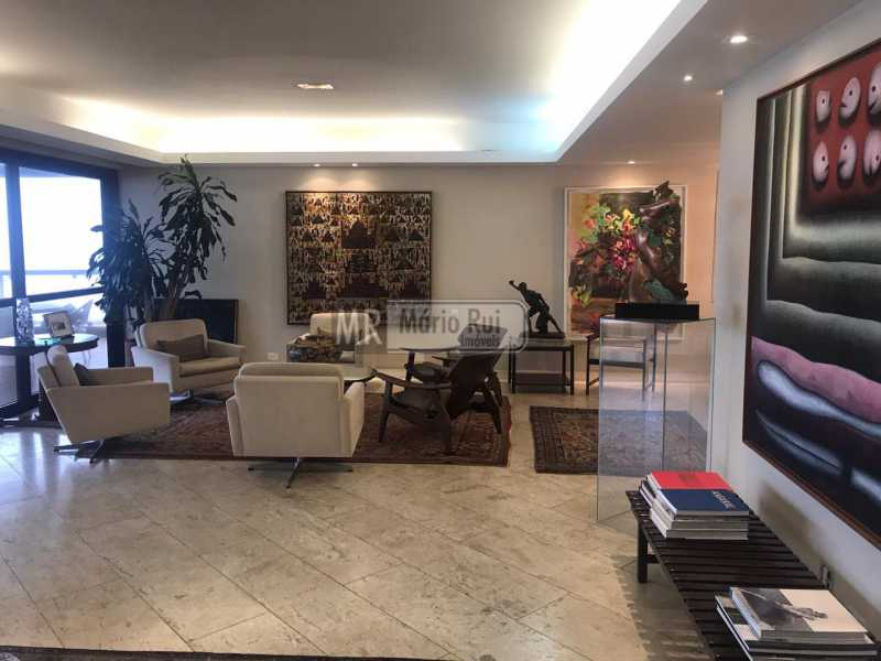 IMG-20190823-WA0034 - Apartamento À Venda - Barra da Tijuca - Rio de Janeiro - RJ - MRAP40038 - 9