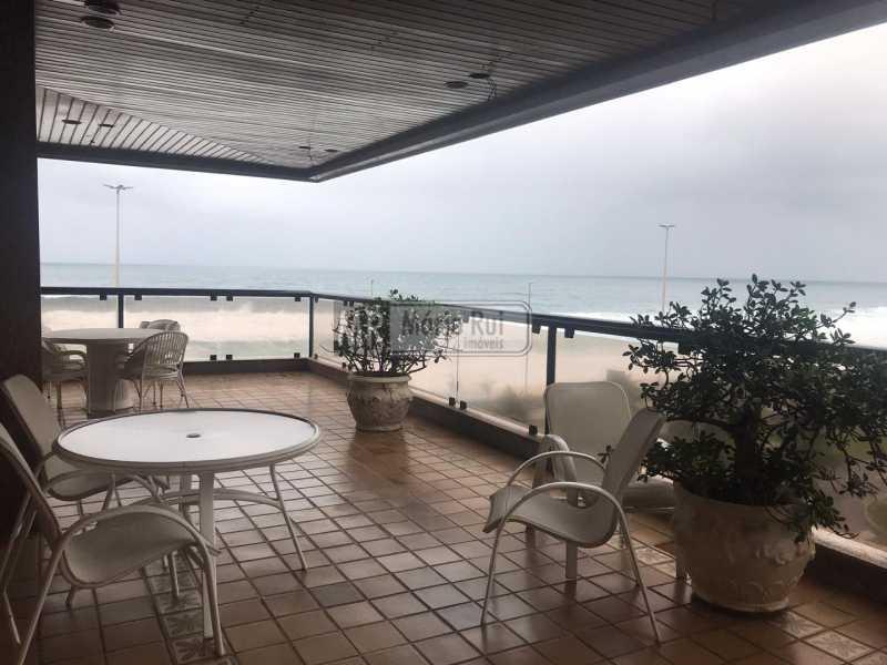IMG-20190823-WA0060 - Apartamento À Venda - Barra da Tijuca - Rio de Janeiro - RJ - MRAP40038 - 13