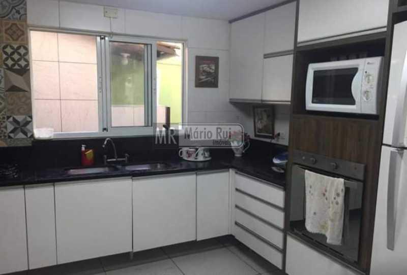 3 - Casa Rua Gelson Fonseca,Recreio dos Bandeirantes,Rio de Janeiro,RJ À Venda,4 Quartos,356m² - MRCA40003 - 4