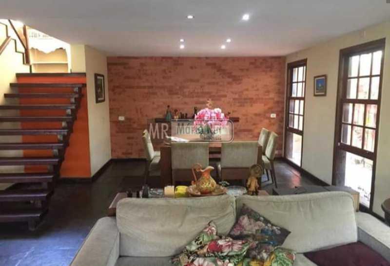 7 - Casa Rua Gelson Fonseca,Recreio dos Bandeirantes,Rio de Janeiro,RJ À Venda,4 Quartos,356m² - MRCA40003 - 1