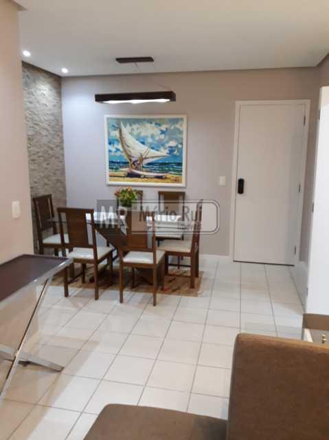 20191001_181400_resized - Apartamento Para Alugar - Recreio dos Bandeirantes - Rio de Janeiro - RJ - MRAP20087 - 4