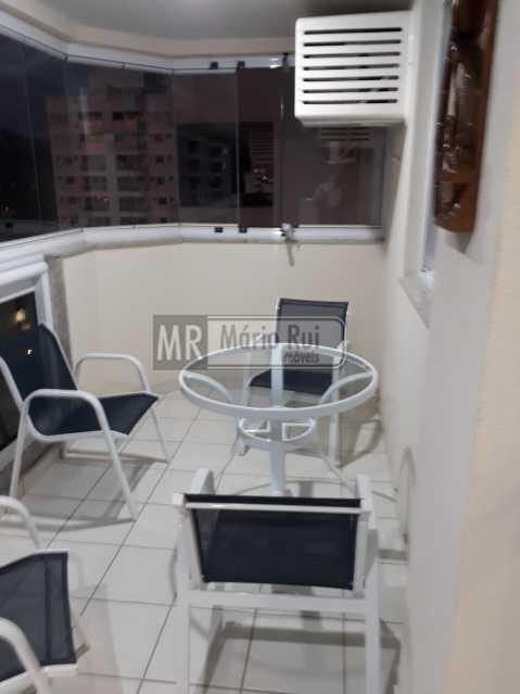 20191001_181409_resized - Apartamento Para Alugar - Recreio dos Bandeirantes - Rio de Janeiro - RJ - MRAP20087 - 7