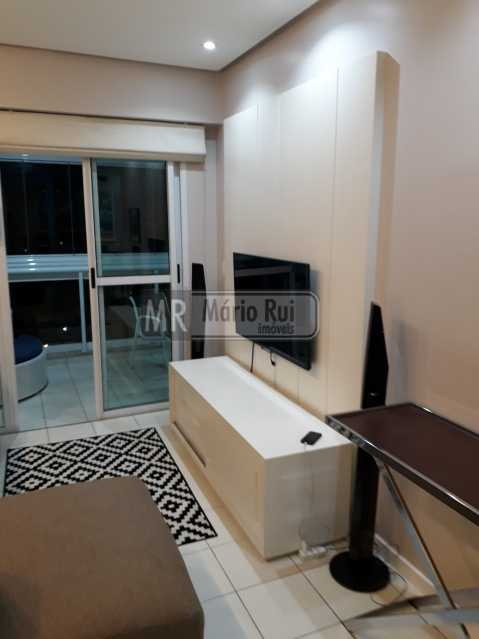 20191001_181705_resized - Apartamento Para Alugar - Recreio dos Bandeirantes - Rio de Janeiro - RJ - MRAP20087 - 6