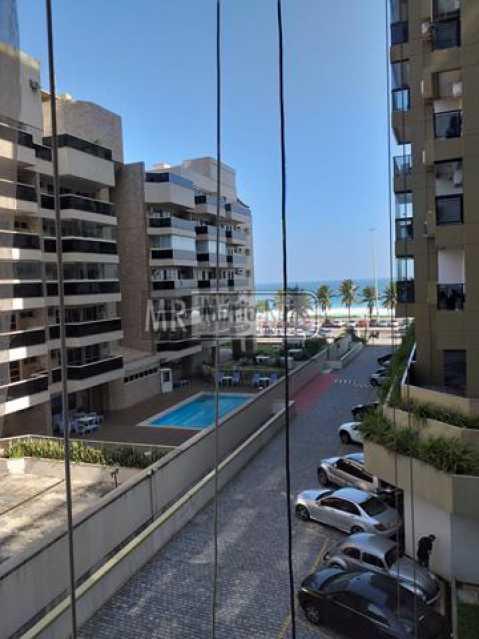 20191014_143045 Copy - Apartamento À Venda - Barra da Tijuca - Rio de Janeiro - RJ - MRAP10118 - 6