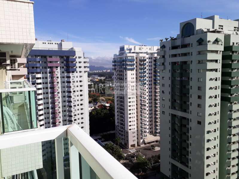 20190806_084137_resized - Apartamento Para Alugar - Barra da Tijuca - Rio de Janeiro - RJ - MRAP20088 - 9